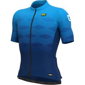 Alé Cycling PRR Magnitude SS Jersey Men, azul